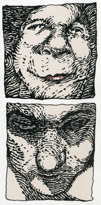 Soluto glace sans tain eclat de nuits case ecriture peinture dessin