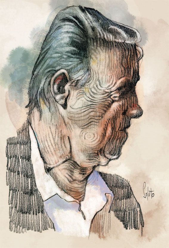 dessin soluto croquis portrait crayon ecriture peinture