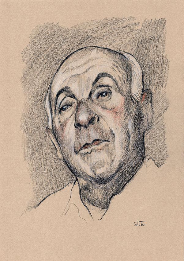 Le parti pris des choses,la rage de l'expression, Francis Ponge, encre de chine, dessin, soluto, lavis, poesie